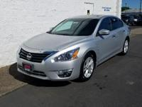CARFAX 1-Owner, Very Nice, LOW MILES - 17,226! 2.5 SV