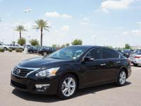 This 2015 Nissan Altima 2.5 SV is a real winner with