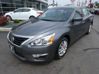 Look at this 2015 Nissan Altima . Its Variable
