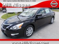 This Black 2015 Nissan Altima 2.5 S might be just the 4