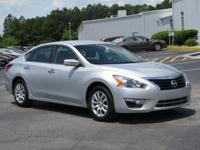 Body Style: Sedan Engine: I4 Exterior Color: Brilliant
