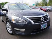REDUCED FROM $14,918!, EPA 38 MPG Hwy/27 MPG City!