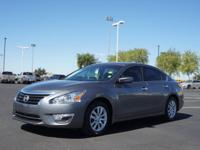 It doesn't get much better than this 2015 Nissan Altima