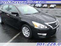 ***STATE INSPECTED, CVT with Xtronic. 2015 4D Sedan