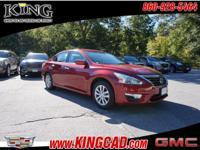 4 Cylinder  Options:  Cvt|King Cadillac Gmc Is