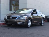New Price! Certified. CARFAX One-Owner. ABS brakes,