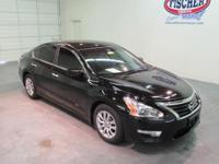 2015 Nissan Altima 2.5 S ** This is the car that