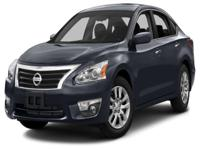Options:  2015 Nissan Altima 2.5 S|Miles: 42407Color: