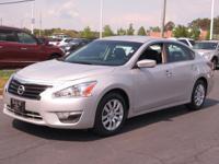 Options:  Front Wheel Drive|Power Driver Seat|Am/Fm