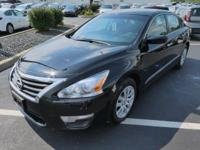 Check out this 2015 Nissan Altima . Its Variable