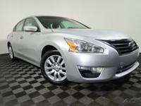 New Price! CARFAX One-Owner. CVT with Xtronic, Cruise