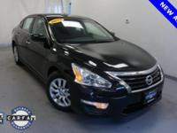 New Price! CARFAX One-Owner. CVT with Xtronic, ABS