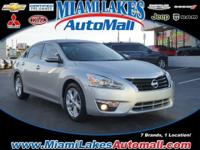 *** MIAMI LAKES DODGE CHRYSLER JEEP RAM *** CVT with
