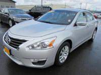 Excellent Condition, CARFAX 1-Owner. EPA 38 MPG Hwy/27