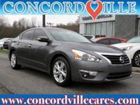 Nice car! Hurry in! THIS IS A CERTIFIED NISSAN.Be the