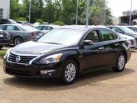 Options:  2015 Nissan Altima 2.5 Sl|Super