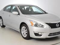 New Price! Nissan Altima 2.5 Awards:   * 2015 KBB.com