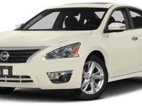 Options:  2015 Nissan Altima 2.5 Sl|Miles: 35469Color: