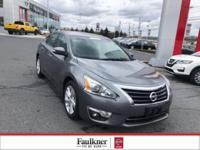 Nissan Certified, CARFAX 1-Owner, GREAT MILES 24,387!