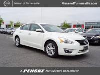 2015 Nissan Altima 2.5 SL Recent Arrival! New Price!