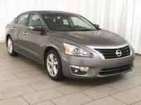 ***2015 NISSAN ALTIMA 2.5 SL*** LOADED, STUNNING CAR,