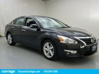 Local Trade-in // CARFAX One-Owner // Sunroof //