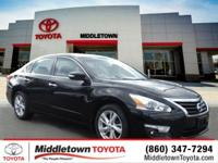 This 2015 Nissan Altima 2.5 SV is offered to you for
