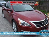 Options:  2015 Nissan Altima 2.5 Sv|Miles: 23556Color:
