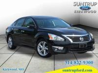 Treat yourself to this 2015 Nissan Altima 2.5 SV, which
