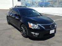 Options:  2015 Nissan Altima 2.5 Sv. How To Protect