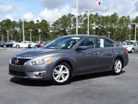 New Price! CARFAX One-Owner. Clean CARFAX. Gun Metallic