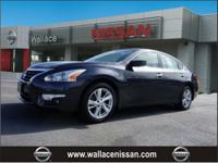 Certified. CARFAX One-Owner. Clean CARFAX.Altima 2.5