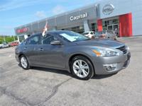 New Price! Certified. Clean CARFAX. CARFAX One-Owner.
