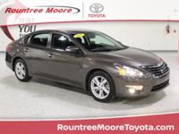 Recent Arrival! CARFAX One-Owner. Clean CARFAX. Altima