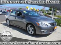 Options:  2015 Nissan Altima 4Dr Sdn V6 3.5