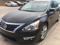 You can find this 2015 Nissan Altima 3.5 SL and many