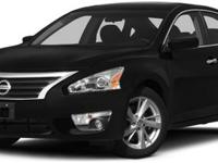 2015 NISSAN ALTIMA 2.5 S, Twin City Nissan offers the