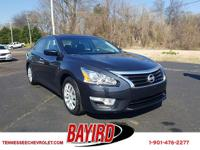 This 2015 Nissan Altima is offered to you for sale by