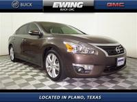 New Price! CARFAX One-Owner. Clean CARFAX. CVT with