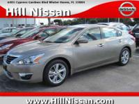 This 2015 Nissan Altima SV might be just the 4 door