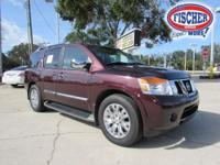 * 2014 Nissan Armada PLATINUM edition *** EVERY