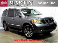 Carfax 1 owner!!! Contact Martin Nissan today for