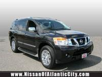 Come see this 2015 Nissan Armada Platinum. Its