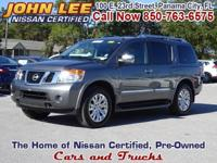 Only 17,081 Original Miles!! This NISSAN CERTIFIED 2015