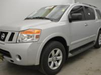CARFAX 1-Owner, ONLY 28,858 Miles! SV trim. Third Row