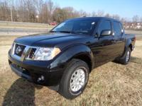 FUEL EFFICIENT 22 MPG Hwy/17 MPG City! CARFAX 1-Owner,