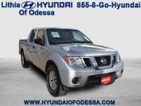 CARFAX 1-Owner. FUEL EFFICIENT 22 MPG Hwy/16 MPG City!