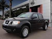 This 2015 Nissan Frontier SV is a real winner with