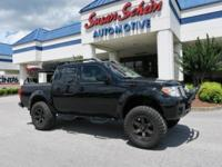 LOW MILES, This 2015 Nissan Frontier PRO-4X will sell
