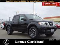 ONE OWNER - CLEAN CARFAX and ONLY21544 MILES. 4WD,